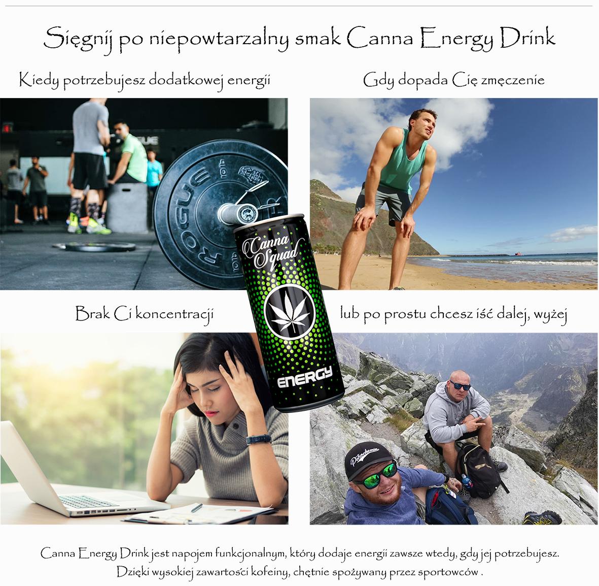 canna energy drink